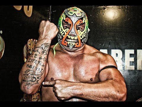 Misterioso Jr. Soy Mejor que todas las estrellas del CMLL Misterioso Jr YouTube