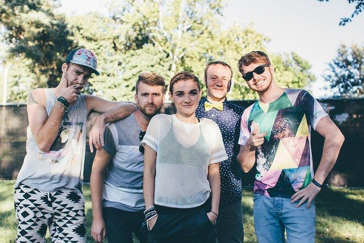 MisterWives MisterWives Wikipedia
