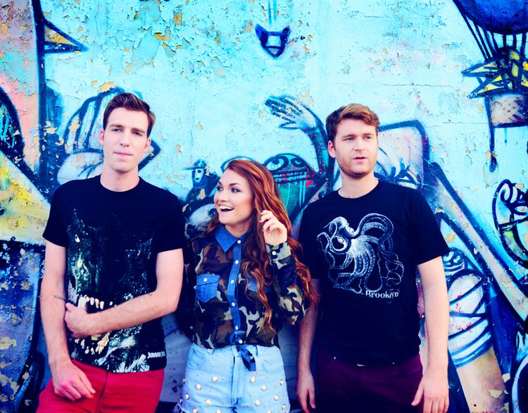 MisterWives Gimme Your Answers An Interview w MisterWives A Music Blog Yea