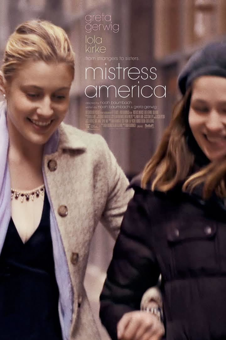 Mistress America t2gstaticcomimagesqtbnANd9GcQnpt9yeGuTWD7bBr
