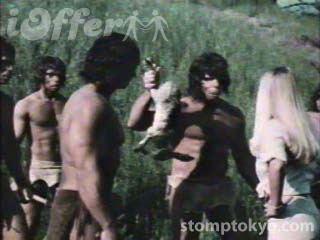 Mistress of the Apes Mistress of the Apes DVD for sale