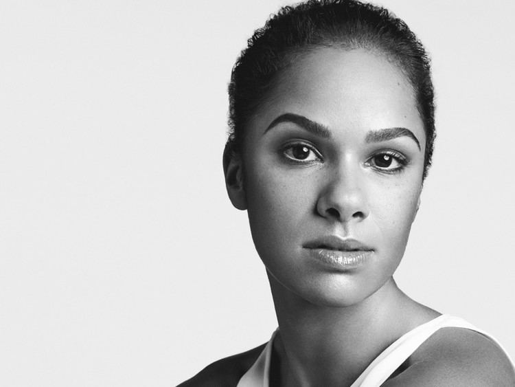 Misty Copeland Misty Copeland Is American Ballet Theater39s New Principal