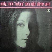 Misty (Eddie