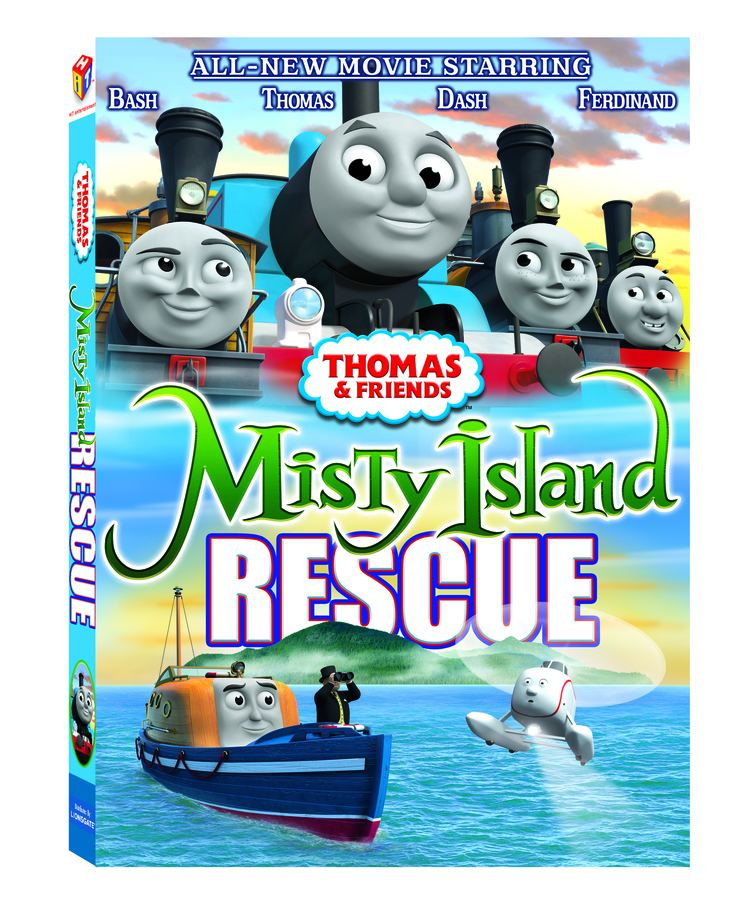 Misty Island Rescue Thomas Friends Misty Island Rescue ENDED Deal Wise Mommy
