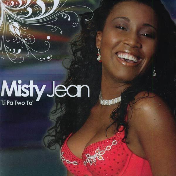 Misty Jean MISTYJEANLiPaTroTajpg