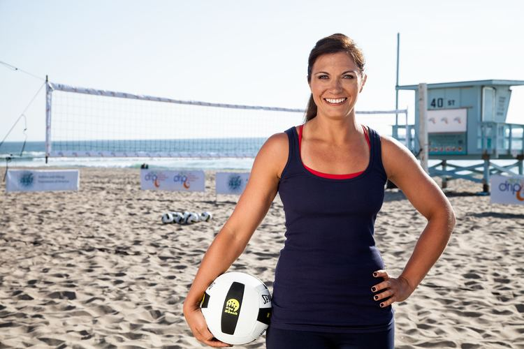 Misty May-Treanor Olympian Misty MayTreanor announces she is going to be a mom