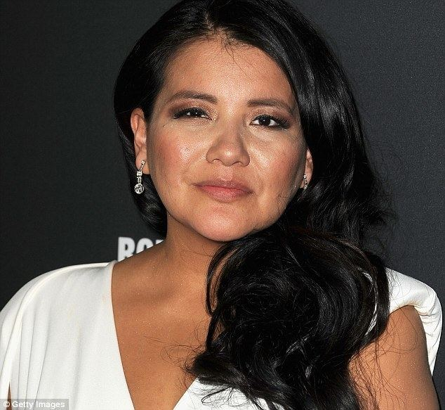 Misty Upham Misty Upham who police say 39committed suicide39 died from