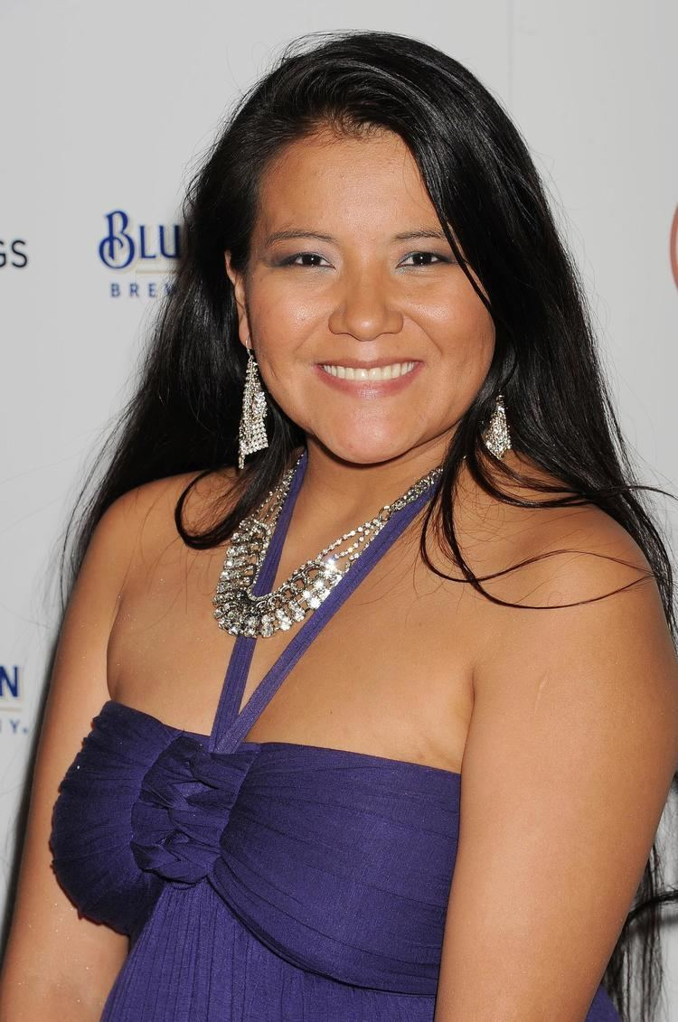 Misty Upham Actress Misty Upham39s Death Medical Examiners Say She