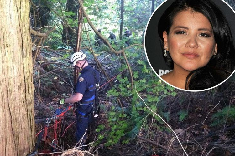 Misty Upham Misty Upham dead Everything you need to know about Django