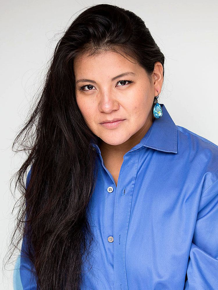 Misty Upham Misty Upham Remembered by Father Sister Peoplecom