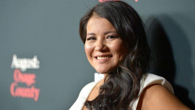 Misty Upham August Osage County39 Actress Misty Upham Confirmed Dead