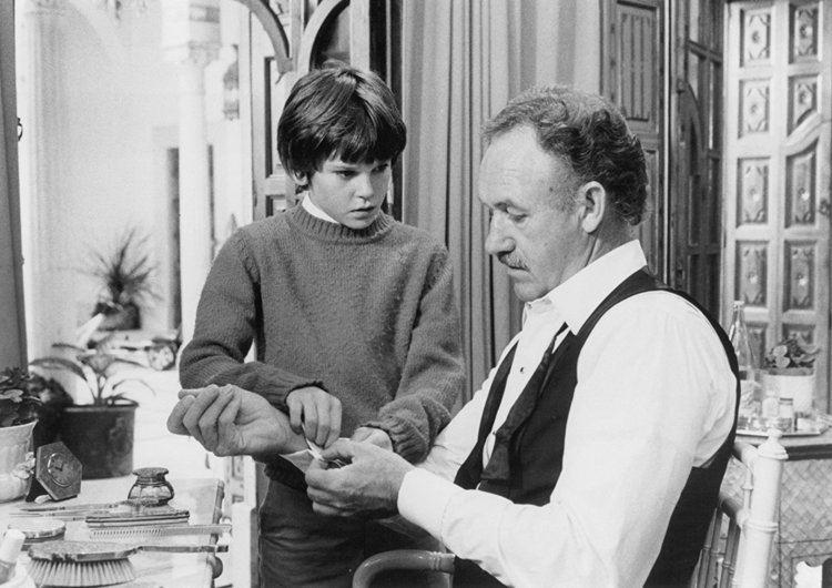 Misunderstood (1984 film) Misunderstood 1984 IMDb