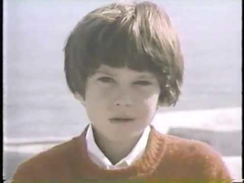 Misunderstood (1984 film) Misunderstood 1984 TV Spot YouTube