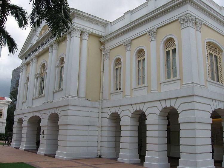Misuse of Drugs Act (Singapore)