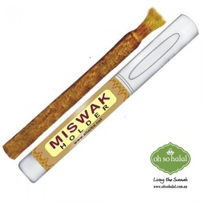 Miswak Miswak amp Holder