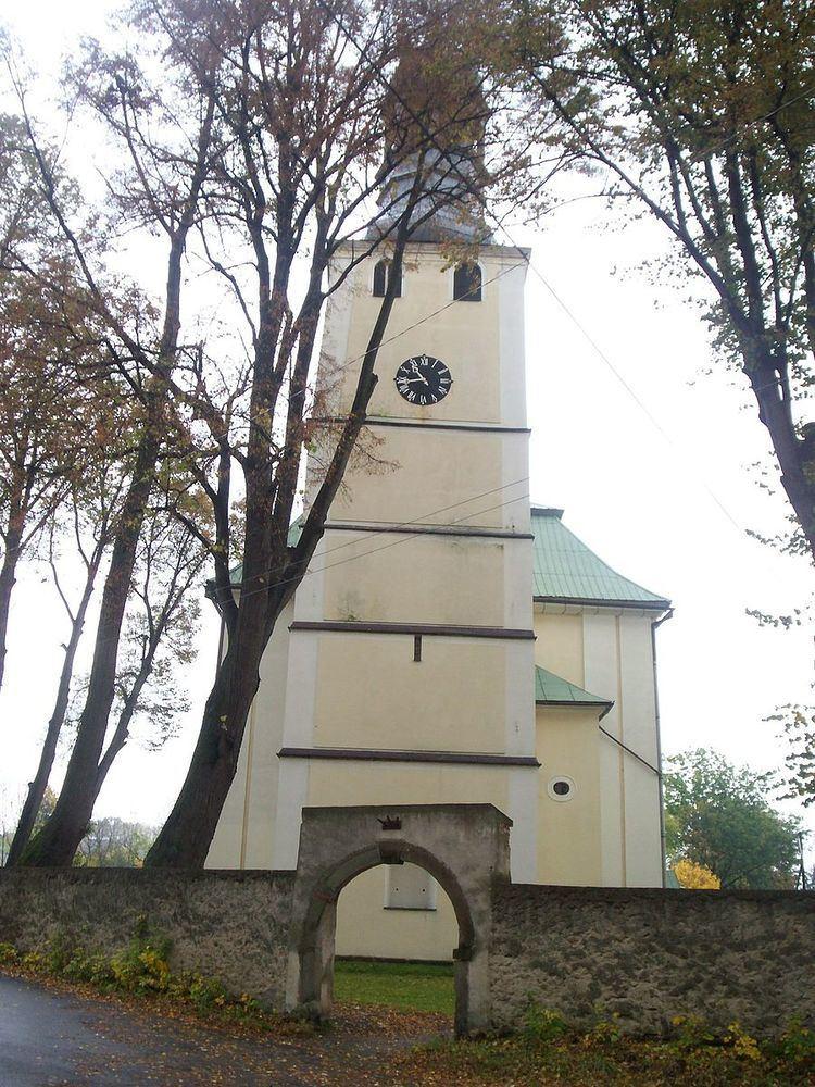 Miszkowice