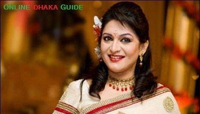 Mita Noor Mita Noor TV Star Online Dhaka Guide
