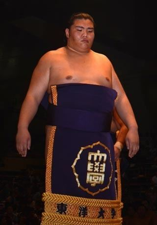 Mitakeumi Hisashi sumodbsumogamesdepics12210jpg
