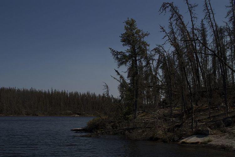 Mitatut Lake