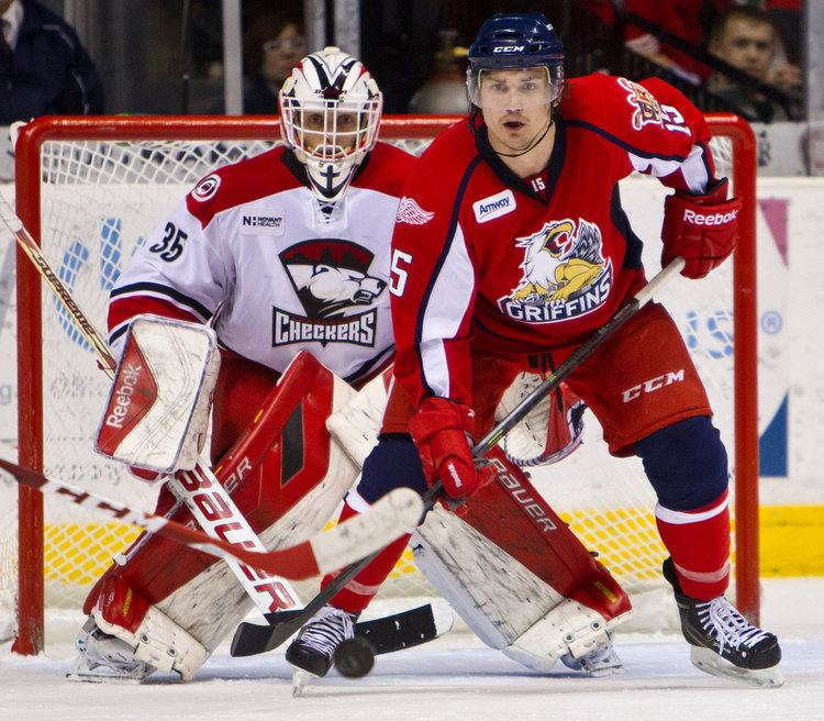 Mitch Callahan Mitch Callahan says hell be ready for Red Wings camp but not a