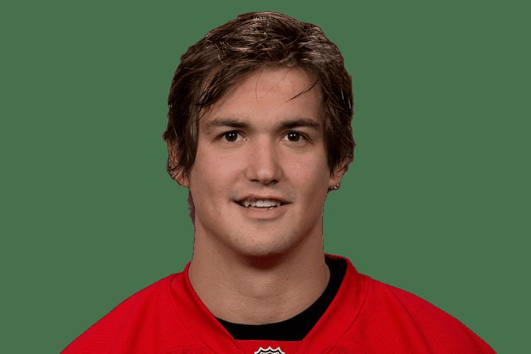 Mitch Callahan Mitch Callahan Detroit Red Wings National Hockey