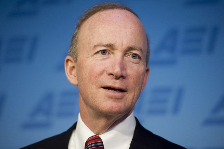 Mitch Daniels Mitch Daniels I Just Wanted To Keep Kids From Reading
