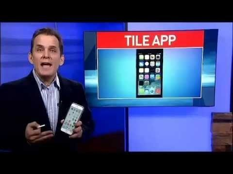 Mitch English The Tile App Review Mitch English YouTube