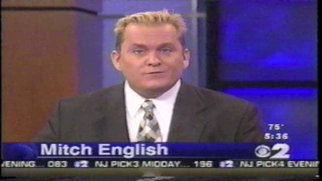 Mitch English Mitch English HostPersonalityWeatherSpokesperson on Vimeo