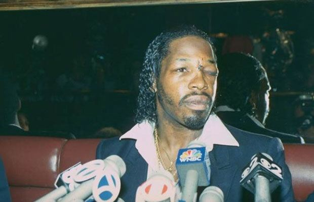 Mitch Green He would have killed Mitch Green in a street fight if a