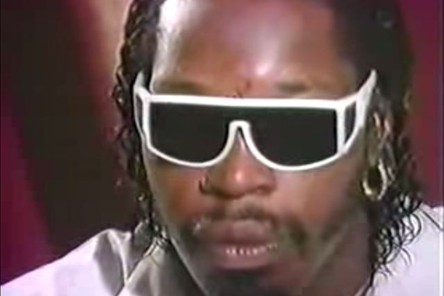 Mitch Green Yall Must Have Forgot MITCH BLOOD GREEN Push The Line Boxing