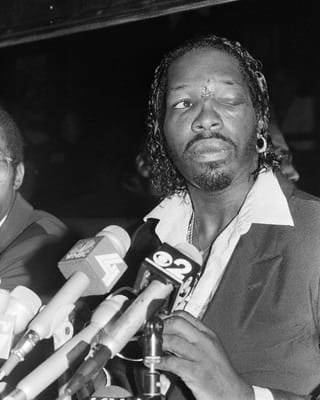 Mitch Green Mitch Blood Green The 20 Most Disturbing Boxing Photos of All