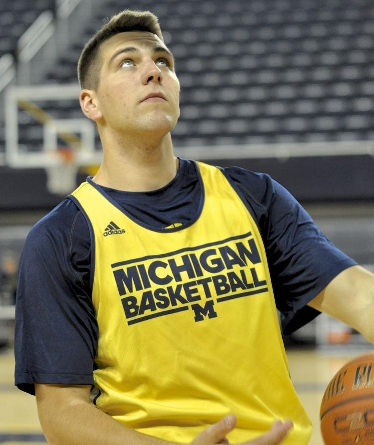 Mitch McGary Michigan basketball Life without Mitch McGary isportsweb