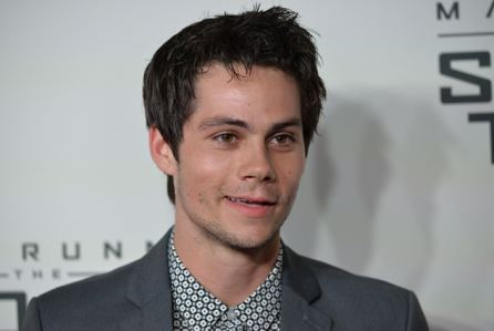 Mitch Rapp Maze Runner39s Dylan O39Brien In Talks To Star In 39American Assassin