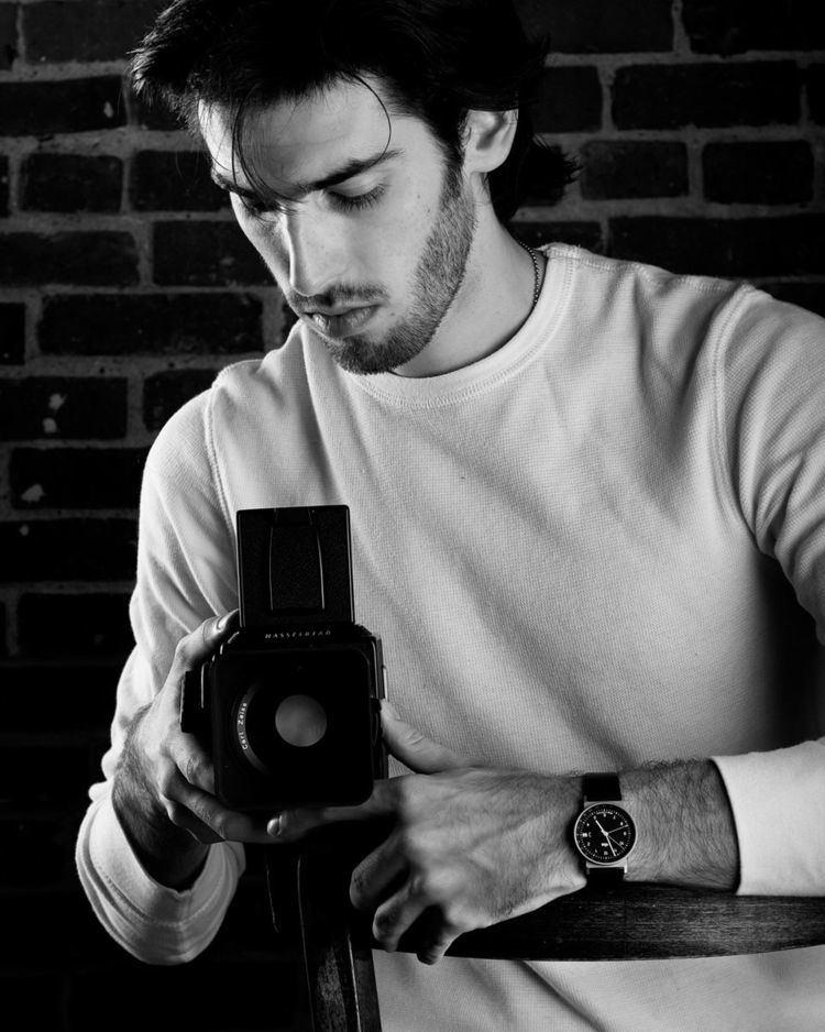 Mitch Weiss (photographer)