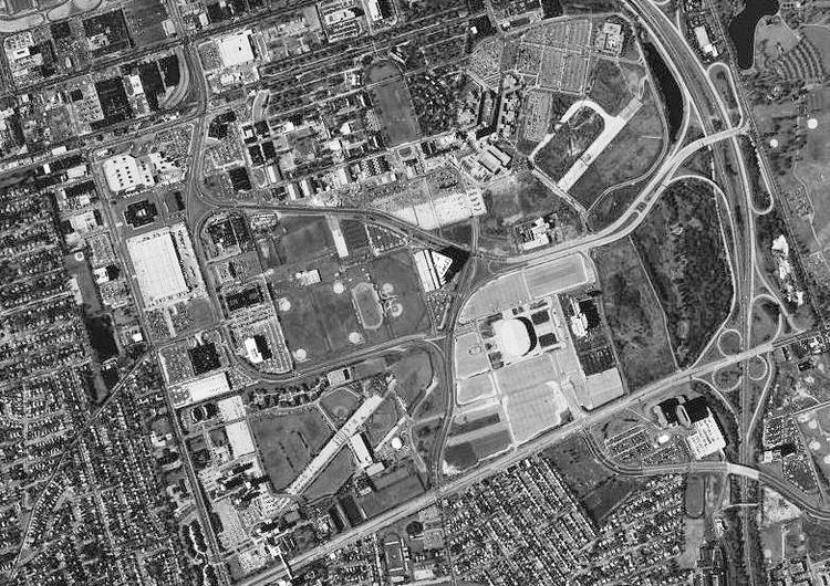 Mitchel Air Force Base FileMitchel Air Force Base NY 4 Apr 1994jpg Wikimedia Commons