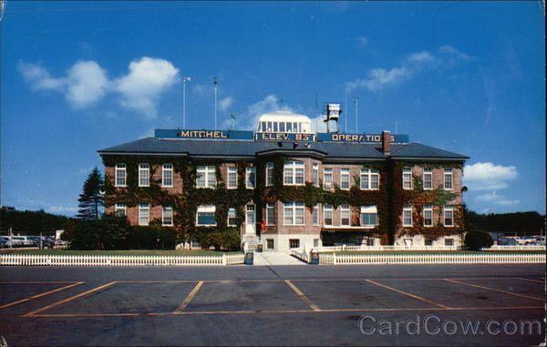 Mitchel Air Force Base Mitchel Air Force Base Long Island NY