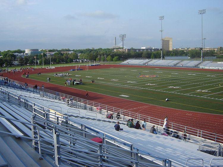 Mitchel Athletic Complex