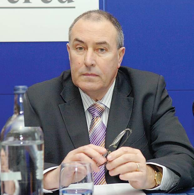 Mitchel McLaughlin Northern Ireland first as Sinn Feins Mitchel McLaughlin to be named