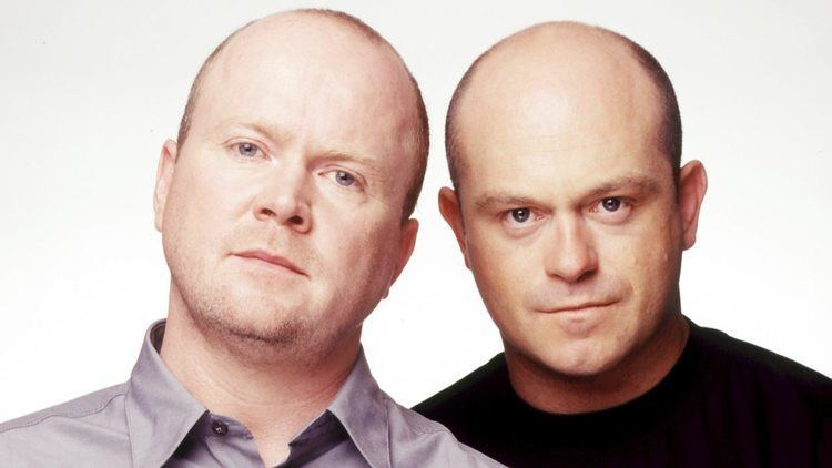 Mitchell brothers BBC Radio 5 live In Short Nevilles are like the Mitchell brothers