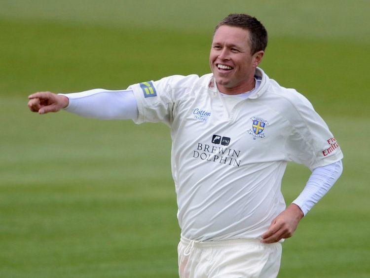 Mitchell Claydon Mitchell Claydon Player Profile Kent Sky Sports Cricket