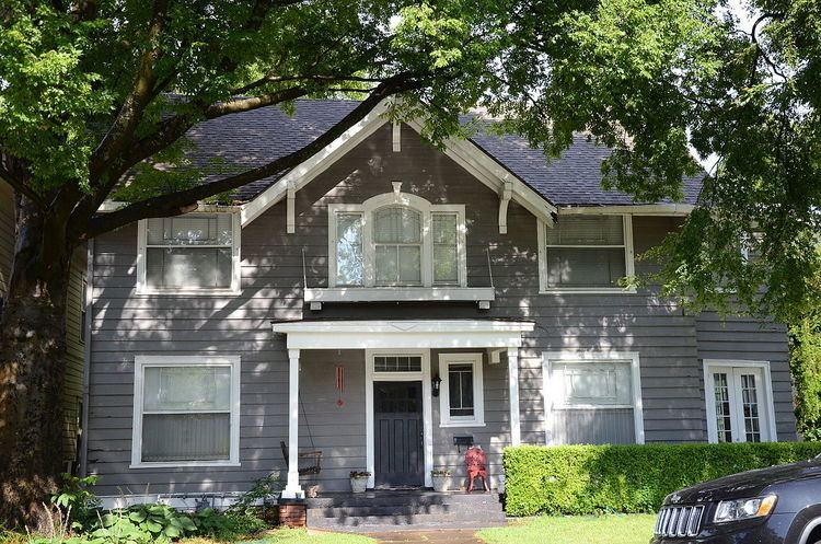 Mitchell House (Little Rock, Arkansas)