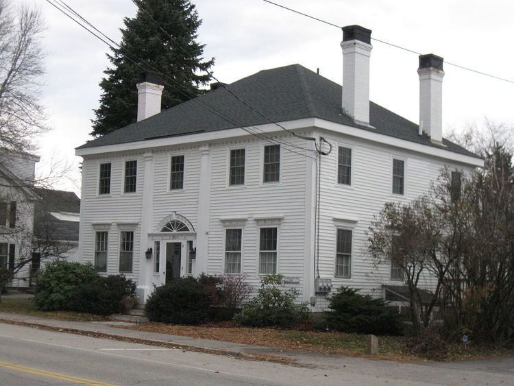 Mitchell House (Yarmouth, Maine)