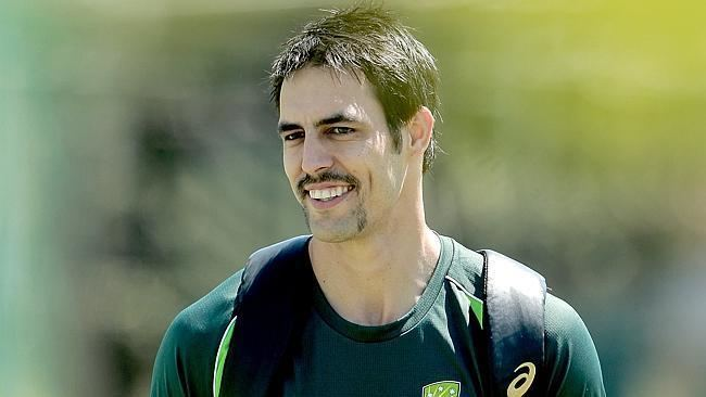 Mitchell Johnson (cricketer) Mitchell Johnson will come in for plenty of heat from the
