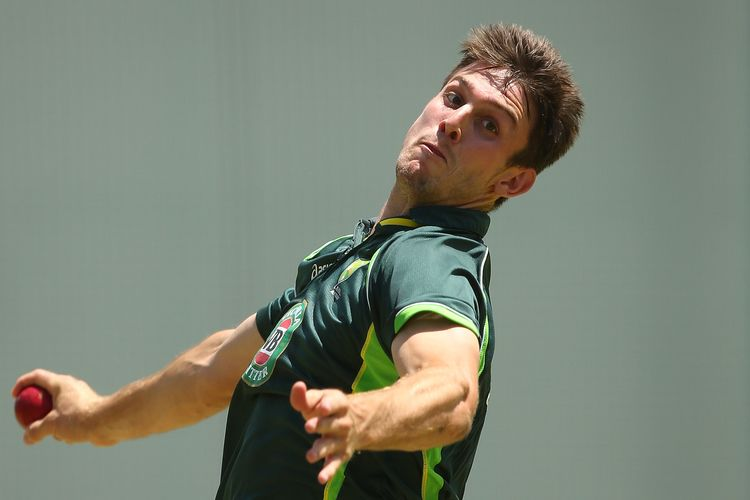 Mitchell Marsh Keen to forge a new legend Cricket Country