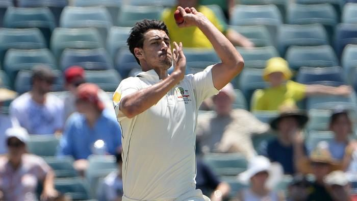 Fastest balls in cricket history Mitchell Starc joins Shoaib Akhtar
