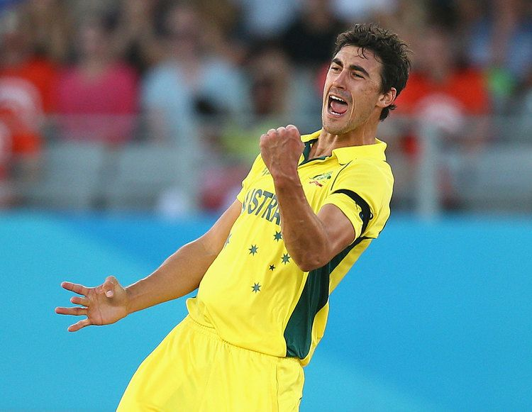 Numbers Game Leftarm fast bowlers on a roll Cricket ESPN Cricinfo