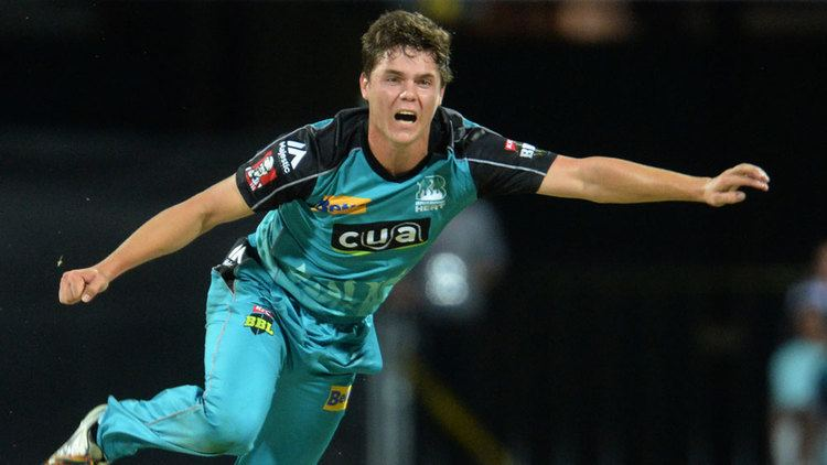 Mitchell Swepson Swepson adds fizz to Aussie Test squad Nine Wide World of Sports