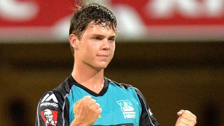 Mitchell Swepson Who is Mitchell Swepson the rookie spinner in Australia squad for