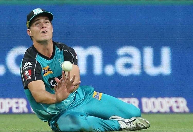 Mitchell Swepson Is Mitchell Swepson the leg spinner Australia has been looking for