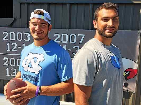 Mitchell Trubisky NFL Draft decision looms for North Carolina QB Mentor graduate